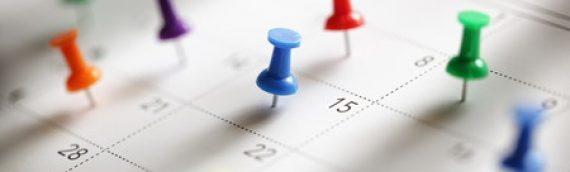 Consulta el Calendario Escolar del Curso 2017/2018