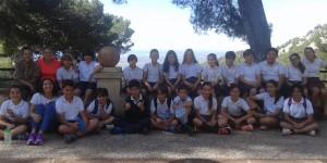 Visita al Centro de Interpretación La Bartola