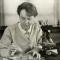 La mujer científica